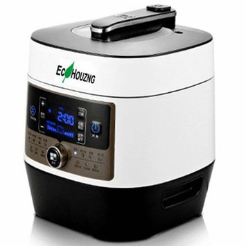 Homevision Technology Ecohouzng Multi Function Pressure Cooker