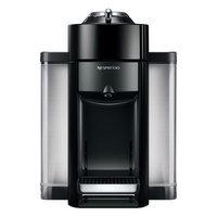 Delonghi Nespresso Vertuo Coffee and Espresso Single-Serve Machine Finish: Piano Black