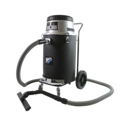 Maxxair 19 Gallon Commercial Wet/Dry Carpet Deep Cleaner