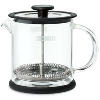Forlife Caf Style Glass French Press Coffee Maker Size: 16 Oz