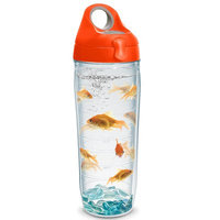 Tervis Goldfish Water 24 Ounce Bottle