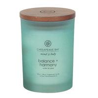 Mind & Body Balance and Harmony Jar Candle Size: Medium