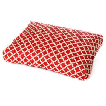 Mercury Row Arellano Dog Pillow Size: Small (26