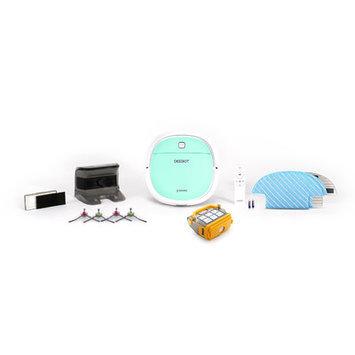 Ecovacs Robotics Inc 14 Piece Deebot Mini Robotic Vacuum Set