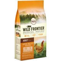 Nutro™ Wild Frontier™ Adult Open Valley Recipe Cat Food 32 oz. Bag