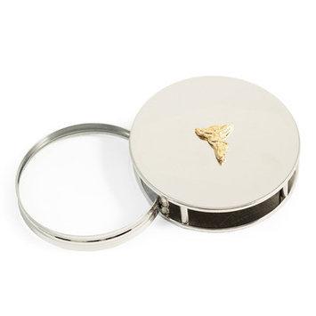 Bey-berk Chiropractor Magnifying Glass / Paperweight