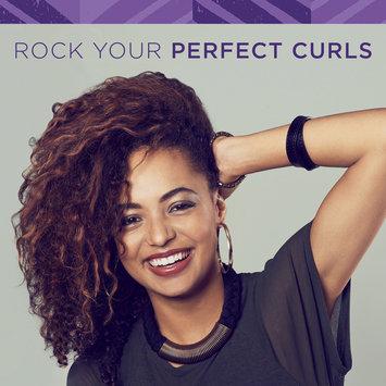 Aussie Miracle Curls Leave-In Detangling Milk Treatment, 6.7 fl oz