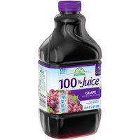 Nature's Nectar® 100% Grape Juice 64 fl. oz. Bottle