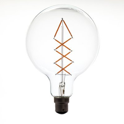 Tala 6W E26/Medium (Standard) LED Vintage Filament Light Bulb