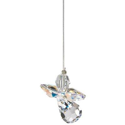 Astoria Grand Cordon Crystal Guardian Angel Color: Aurora Borealis