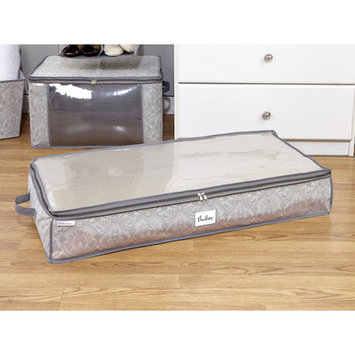 Laura Ashley® Non-Woven Under-the-Bed Storage Bag
