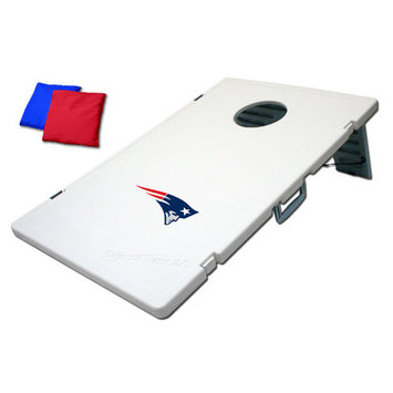 Tailgate Toss - NFL Tailgate Toss 2.0 - New England Patriots
