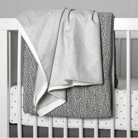 Olli+lime Nest Baby Blanket