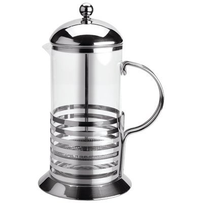 Cuisinox 4 Cup French Press Coffee Maker