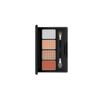 Freematic Eye Shadow Quad