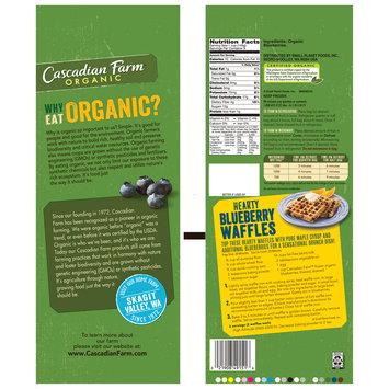 Cascadian Farm™ Organic Blueberries 48 oz. Bag