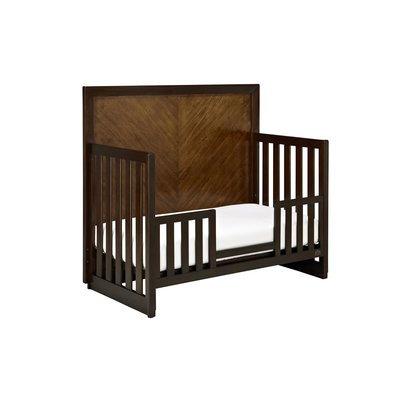 Bassett Baby Hayden 4-in-1 Convertible Crib