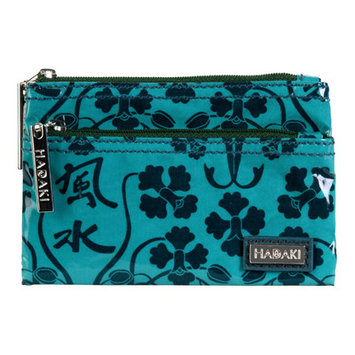 Hadaki Coated Jewelry Pouch O'Express - 855OXPRESS