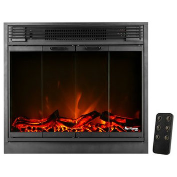 E-flame Electric Fireplace Insert