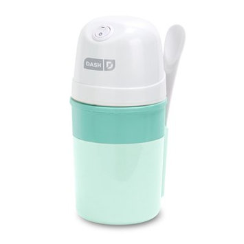 Dash My Pint Ice Cream Maker Color: Aqua