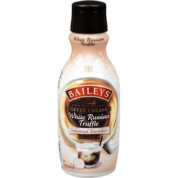Baileys™ Seasonal Favorites White Russian Truffle Non-Alcoholic Coffee Creamer