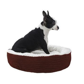 Dr International Caden Pet Bed Bolster