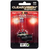 EiKO® Clear Vision™ Supreme 896 Halogen Headlamp