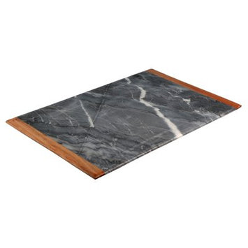 Thirstystone Marble Pastry Board