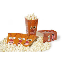 Wabash Valley Farms Whirley-Pop 1 Qt. Popcorn Bucket Gift Set