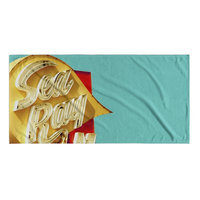 Kavka Sea Ray Beach Towel