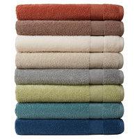 Mercury Row Deberry Kushlon Texture Bath Towel Color: Toffee