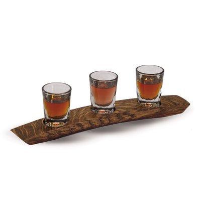Loon Peak Merced Whiskey/Scotch Flight Shooter