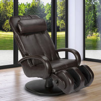 Human Touch HT-5040 WholeBody Massage Chair Color: Espresso