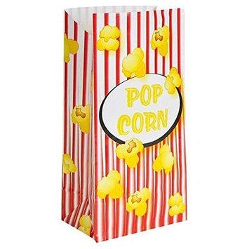 Kidsco Popcorn Paper Bag
