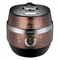 Cuckoo Electronics 10-Cup Electric Induction Heating Pressure Rice Cooker