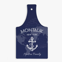 Monogramonline Inc. Custom Anchor Bottle-Shaped Ceramic Hot Pad Trivet