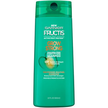 Garnier® Fructis® Grow Strong Shampoo 22 fl. oz. Bottle