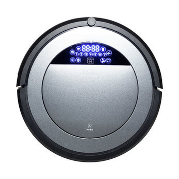 Infinuvo Robotic Vacuum with Anti-Allergy UV and HEPA Filter