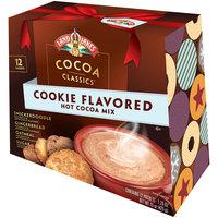 Land O Lakes Cocoa Classics Cookie Flavored Hot Cocoa