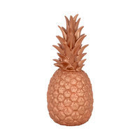Goodnightlight Pineapple Night Light Color: Copper