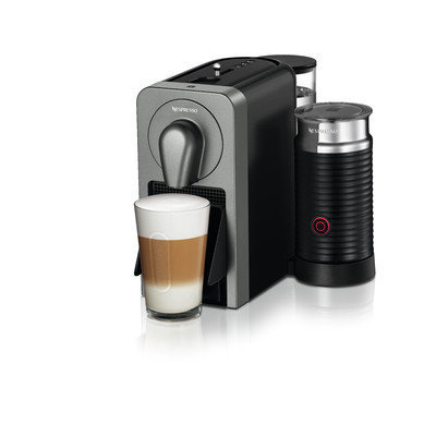 Nespresso Prodigio Espresso Maker