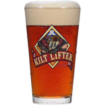 Four Peaks Brewing Company® Kilt Lifter® Scottish-Style Ale 12 fl. oz. Can