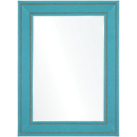 Mirror Image Home Bunny Williams Full Length Mirror Size: 56.5