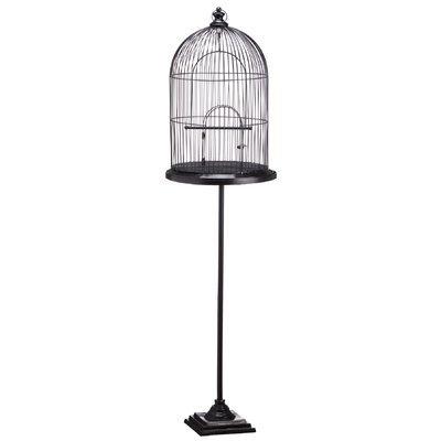 Alcott Hill Ishaan Birdcage
