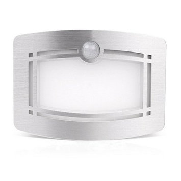Oxyled T-03 Wireless Motion Sensor Light Super-Bright LED Wall Light / Night Light/ Step Light for Pathway