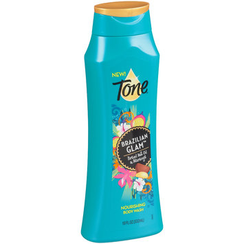 My Favorite Body Washes by Crystal W.
