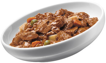 Purina ALPO Prime Cuts Stew With Beef & Vegetables in Gravy Dog Food 13.2 oz. Can