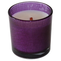 Acadian Candle Fire and Ice Pomegranate and Cassis Jar Candle