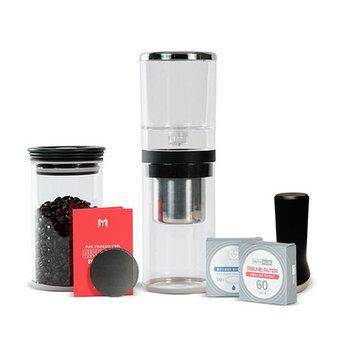 Beanplus Premium Cold Drip Brewer Coffee Maker
