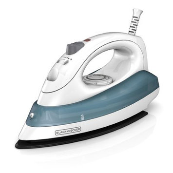 Black & Decker Quick 'N Easy Iron
